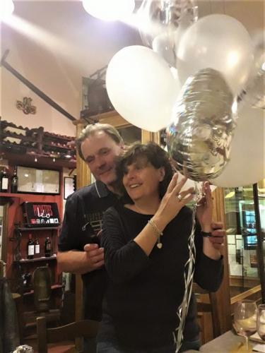 25 anni Lucia&Paolo