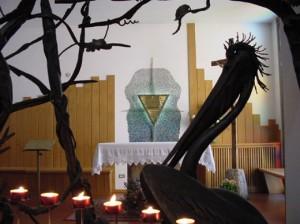 Chiesa 2001