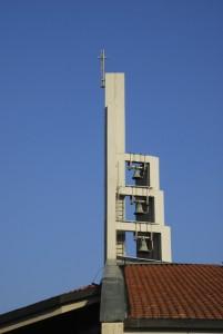 Chiesa del Santissimo Nome di Gesù ai Bassi (Florence) - Bell Tower 01