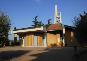 Chiesa del Santissimo Nome di Gesù ai Bassi (Florence) - Facade 01