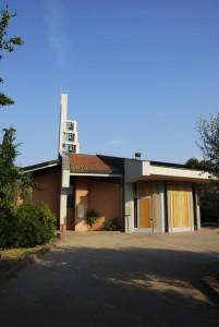 Chiesa del Santissimo Nome di Gesù ai Bassi (Florence) - Facade 02