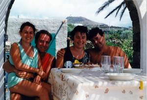 Pantelleria 1995