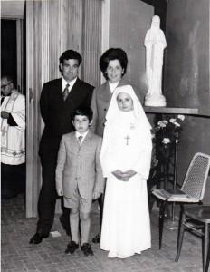 Pasqua 1970