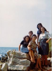 Gisella mare